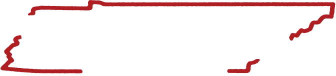 Diane Black for Governor